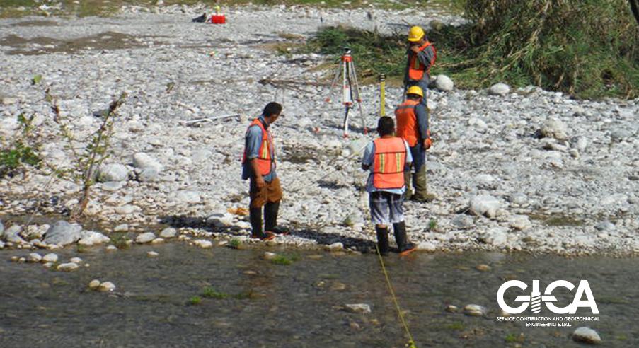 Servicio Laboratorio geotecnico Perú